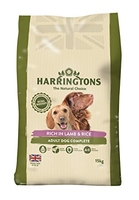 Harringtons Adult Dog - Lamb & Rice 15kg