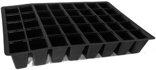 HSP Vacapot 40 Cell - Black