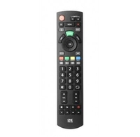 One For All Panasonic TV Replacement Remote Control