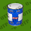 Paint 1 Ltr Fendt Green