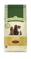 James Wellbeloved Adult Dog - Lamb & Rice 2kg