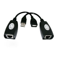 USB Extender Over CAT5/6 30mtr