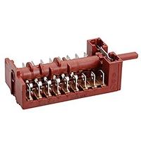 Vestel Bush Logik Selector Switch ( Long Type 9 Tag )