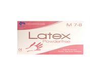 Powderfree Homecare Latex Gloves
