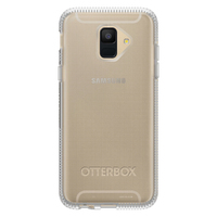 Otterbox 77-59222 Prefix Clear for Samsung A6