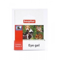 Beaphar Eye Gel 5g x 1