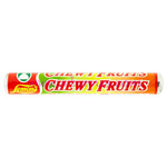 Lemons Chewy Fruits rolls x40