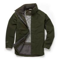 Craghoppers Gore-Tex Expert Kiwi Jacket Green