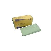 HAND TOWEL KIMDRI GREEN x3600