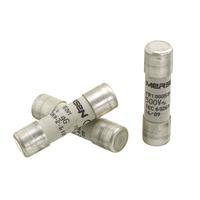 25 Amp 10 x 38 GL Cylinder Fuse