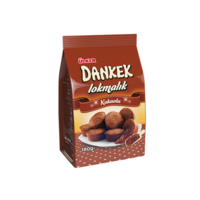 ULKER-Dankek  Bites (Lokmalik) Cake Cocoa 180gr