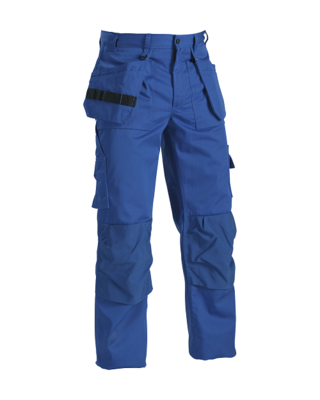 Blaklader 1530-1860 Men's Work Trousers Blue