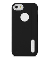 Kubalt iPhone 5 Double Layer Black & White