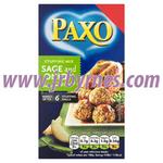 Paxo Sage & Onion Stuffing 85g x12