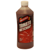 Sauce Tomato-Crucial-(1lt)