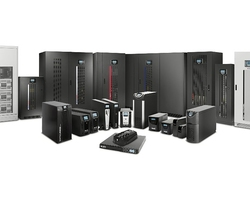 The Riello UPS (Uninterrupted Power Supply) range offers three variations to choose from. To ensure you choose the correct UPS for your application, we have listed the differences in Off line UPS, Line Interactive UPS & Online Double Conversion UPS...
