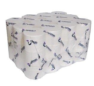 Compact Coreless Toilet Roll c/s36