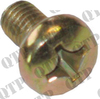 Window Screw Rear