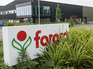 Fargro Expands Its Reach