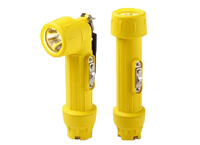 SA LUMIN Atex Intrinsically Safe Torch