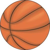 Basketball (25mm Centre)