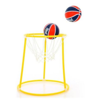 Floor Basket Ball