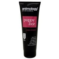 Animology Puppy Love Shampoo 250ml x 1