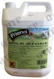 Nettoyant anti-pierre de lait pour agriculteurs 5l