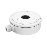 Hikvision Junction Box Small DS-1280ZJ-S
