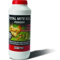 Net-Tex Total Mite Kill Powder 200g x 1