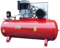 GGA 200L Compressor 5.5HP 400v B5900B-200