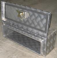 Aluminium Trailer Tool Box