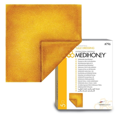 Medihoney® Tulle Dressing