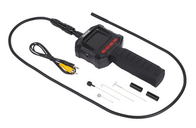Varo Endoscope Camera With Led Light
