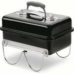 Weber Go-anywhere Charcoal BBQ 1131004