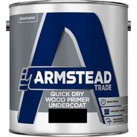 ARMSTEAD UNDERCOAT BLACK 2.5 LTR