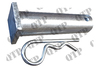 Pin Knuckle Hydraulic Top Link With Clip