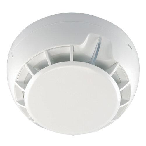Optical Smoke Detector + Base