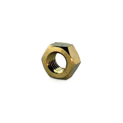 M4 Brass Nut