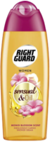 Right Guard Sensual And Oil Monoiblossom Shower Gel 250ml