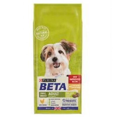 Beta Small Breed Adult with Chicken 2kg