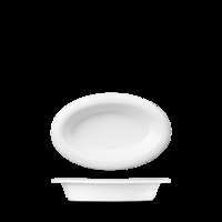 Small Oval Dish 190x125mm 7oz Carton of 12