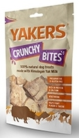 Yakers Crunchy Bites 70g x5