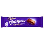 Cadburys Chocolicious Biscuit 110g x12
