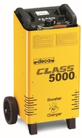 Deca Class Battery Booster 500Amps