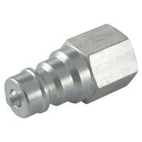 Hydraulic ISOA Quick Release Plug