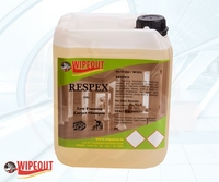 RESPEX LOW FOAM CARPET EXTRACTION SHAMPOO 5ltr