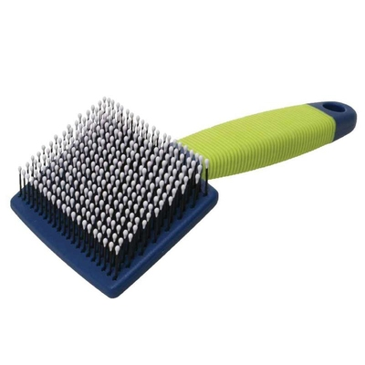 Brush Slicker Plastic Tip Cat