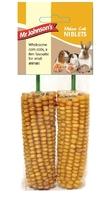Mr Johnson's Niblets - Maize Cob 2-Piece x 8