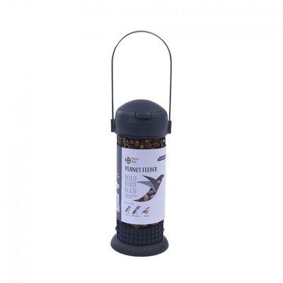 Henry Bell Filled Wild Bird Peanut Feeder x 1